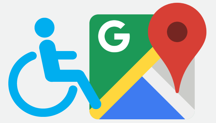 google-cadeirantes