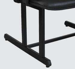 estrutura reforçada cadeira para obeso