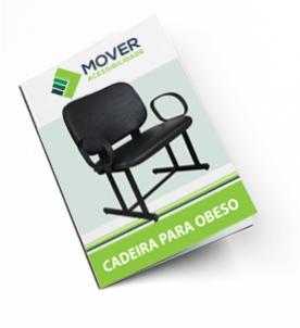 catálogo cadeira para obeso